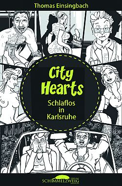 Cover City Hearts