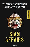 Cover Siam Affairs